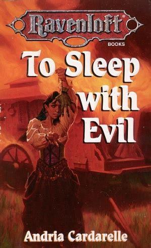 Read Books To Sleep with Evil (Ravenloft, #16) Online