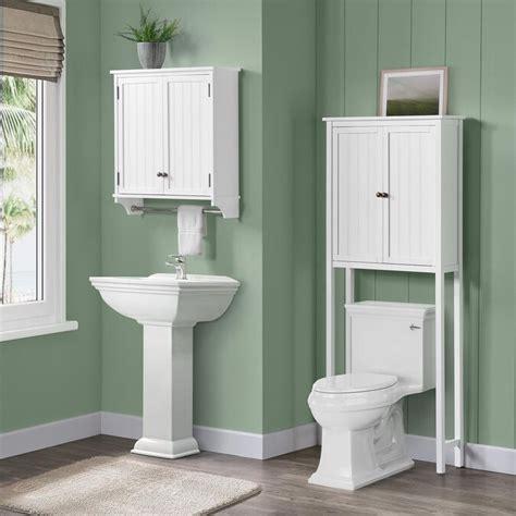 Toilet Hutch