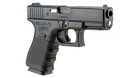 Glock-19 Tokyo Marui Glock 19.