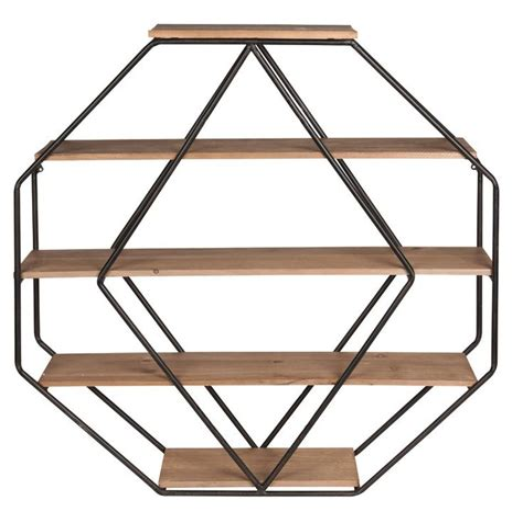 Tomar Wall Shelf