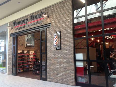 Tommy-Gun Tommy Guns Original Barbershop Victoria Bc.