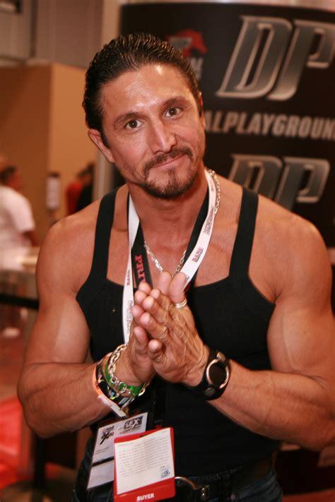 Tommy-Gun Tommy Gun Actor.
