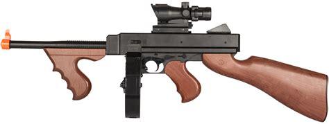 Tommy-Gun Tommy Gun Airsoft Uk.