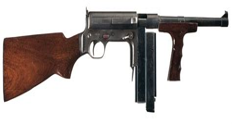 Tommy-Gun Tommy Gun Bass Island Defense.