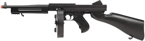 Tommy-Gun Tommy Gun Bb Gun Amazon.