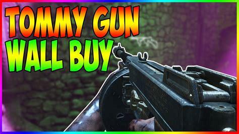 Tommy-Gun Tommy Gun Bo3 Revelations.