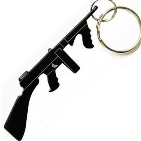 Tommy-Gun Tommy Gun Bottle Opener.