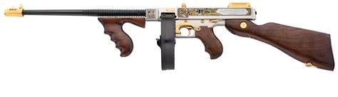 Tommy-Gun Tommy Gun Chicago Typewriter.