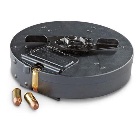 Tommy-Gun Tommy Gun Drum Mag.