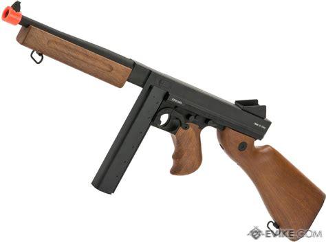 Gunkeyword Tommy Gun Evike.