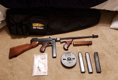 Gunkeyword Tommy Gun For Sale Canada.