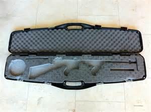 Tommy-Gun Tommy Gun Hard Case.
