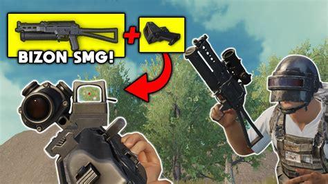 Tommy-Gun Tommy Gun Has Not Recoil Pubg.