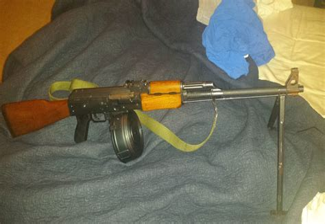 Gunkeyword Tommy Gun Image.