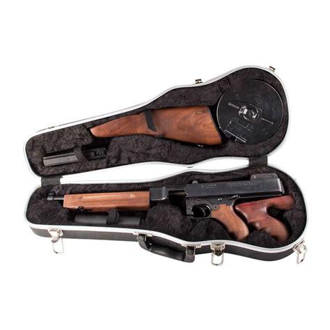 Tommy-Gun Tommy Gun In Violin Case For Sale.