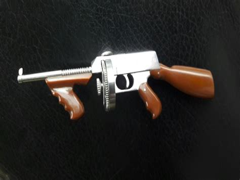 Tommy-Gun Tommy Gun Miniature.