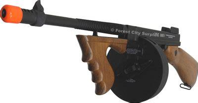 Gunkeyword Tommy Gun Paintball Mn.