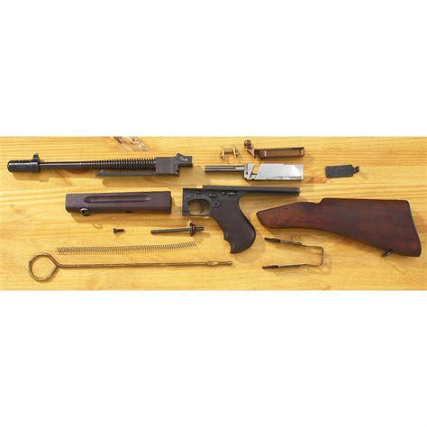 Tommy-Gun Tommy Gun Parts Kit For Sale.