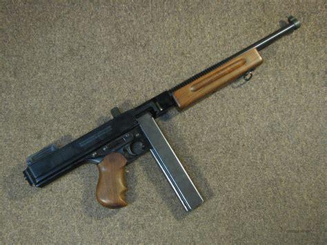 Tommy-Gun Tommy Gun Pistol For Sale.