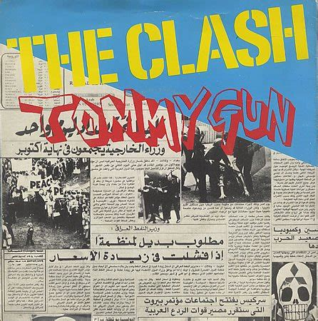 Tommy-Gun Tommy Gun Song Meaning.