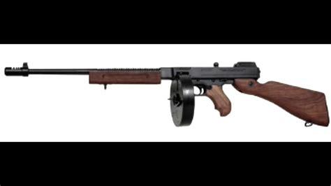 Tommy-Gun Tommy Gun Sound Affect.