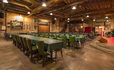 Tommy-Gun Tommy Gun Tavern.