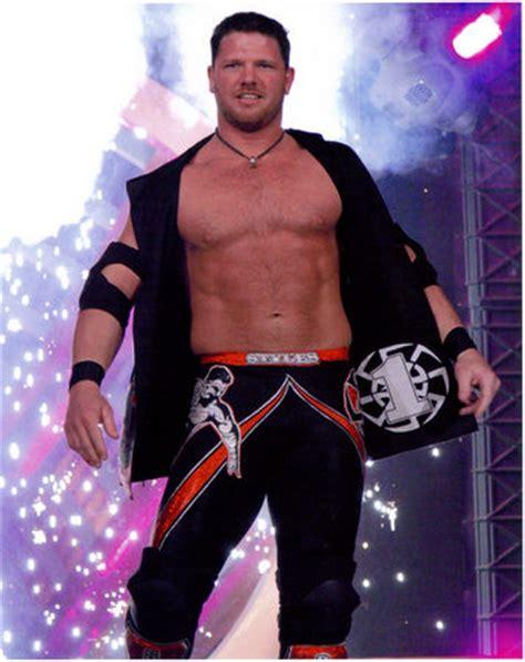 Tommy-Gun Tommy Gun Wrestler.
