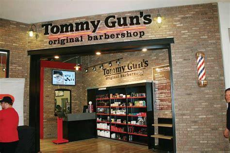 Tommy-Gun Tommy Guns Bayshore.