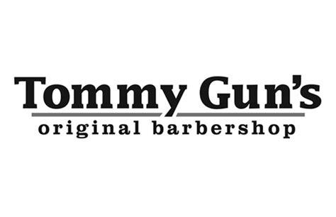 Tommy-Gun Tommy Guns Hillside.