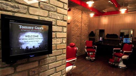Tommy-Gun Tommy Guns Kitchener Prices.