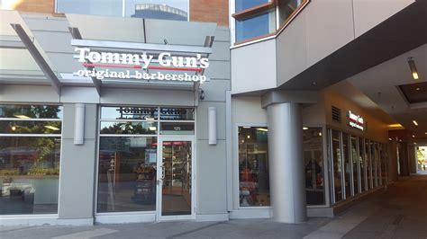 Tommy-Gun Tommy Guns Metrotown.