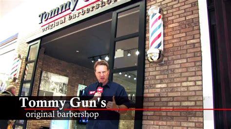Tommy-Gun Tommy Guns Southcentre.