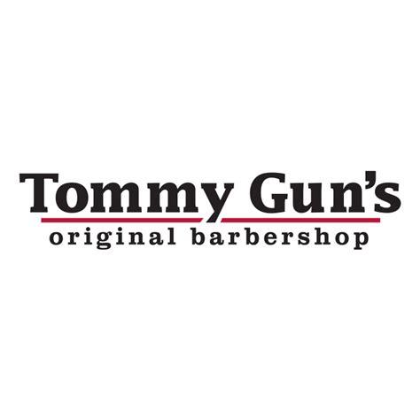 Tommy-Gun Tommy Guns Windermere.