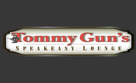 Tommy-Gun Tommy Guns Windsor.