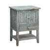 Tommye Accent Cabinet