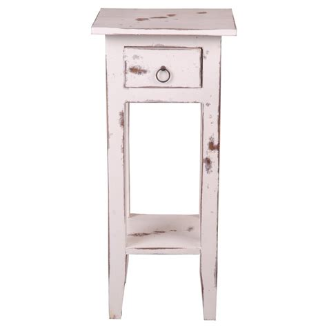 Tompkins Cottage Narrow End Table