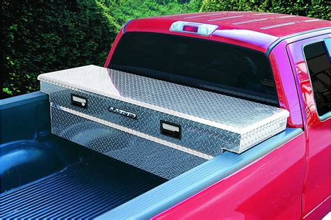 tool boxes for truck beds