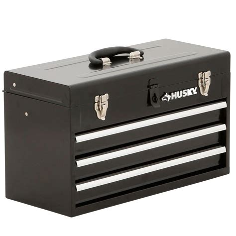 tool boxes with drawers