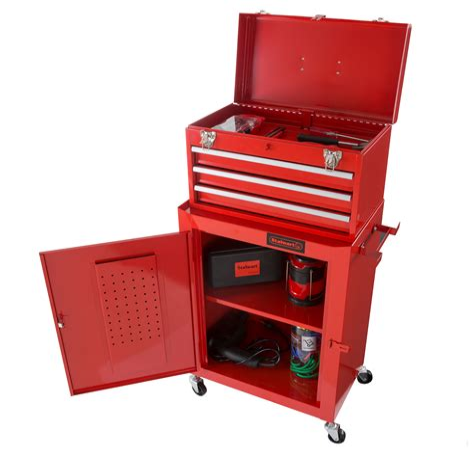 Tool Storage Chest