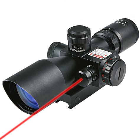 Rifle-Scopes Top 10 Rifle Scopes For Hunting.