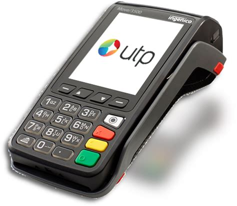 Credit Card Machine Working