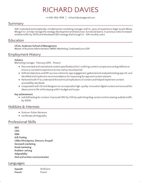 top resume free evaluation free resume critique resume evaluation - Free Resume Evaluation