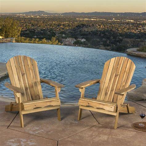 Top Adirondack Chairs