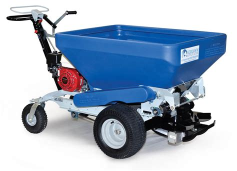 Top Dresser Spreader For Sale