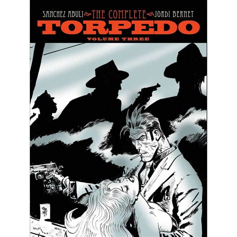 Read Books Torpedo Volume 3 Online