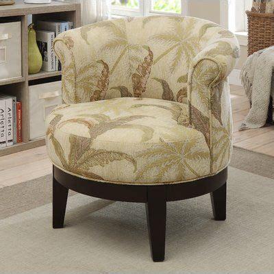 Torr Swivel Barrel Chair