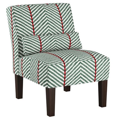 Tottenham Slipper Chair