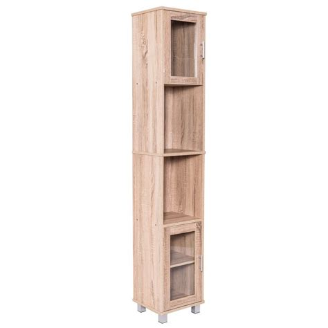 Tower Linen Cabinets Plans
