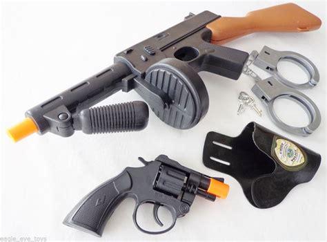 Tommy-Gun Toy Tommy Gun 1920s.