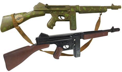 Tommy-Gun Toy Tommy Gun Mattel.